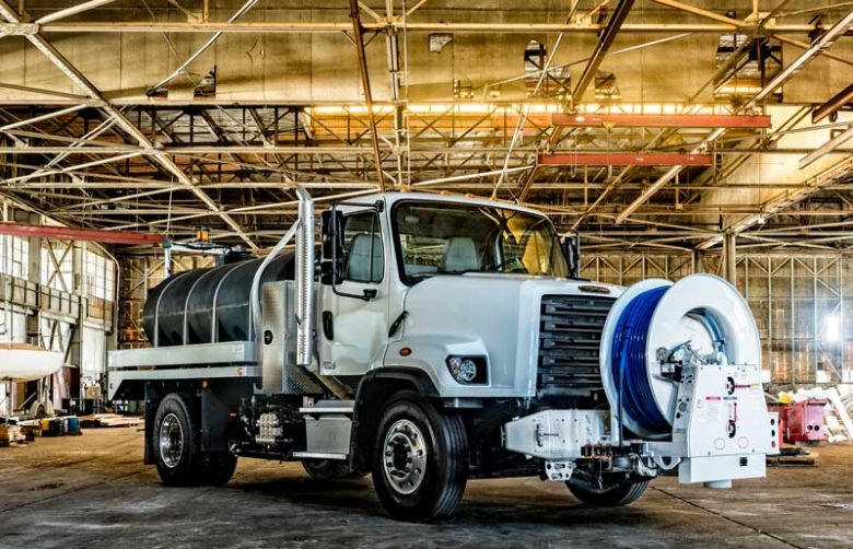 3 Advantages for Municipalities to use Sewer Jet Trucks